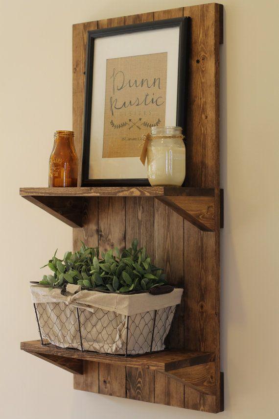 best 25+ wooden shelves ideas on pinterest | shelves, corner shelves and CHPJQEN