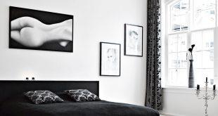 black and white bedroom 40 beautiful black u0026 white bedroom designs GWJHTBX