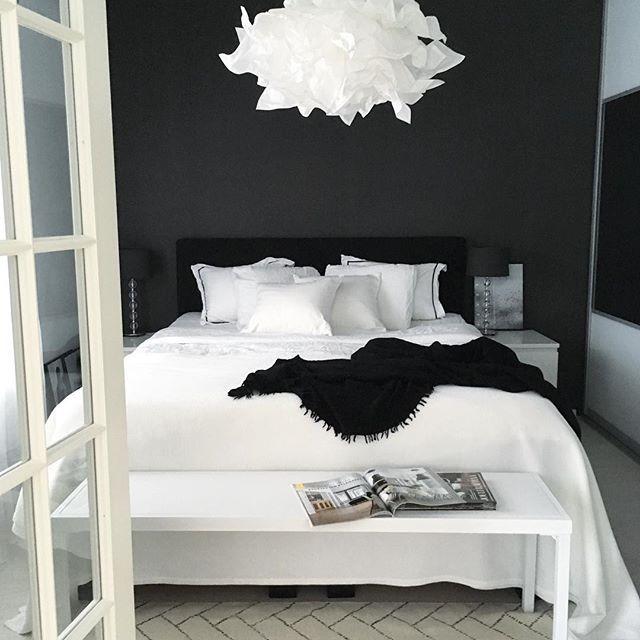 black and white bedroom black and white bedrooms more SQNSAIE