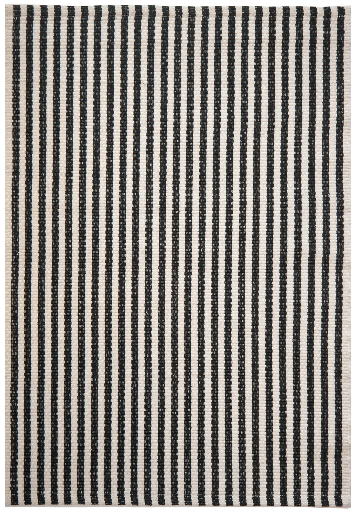 black and white rug chester eco-cotton-rug-black-white-product; chester ... GJTBJQQ
