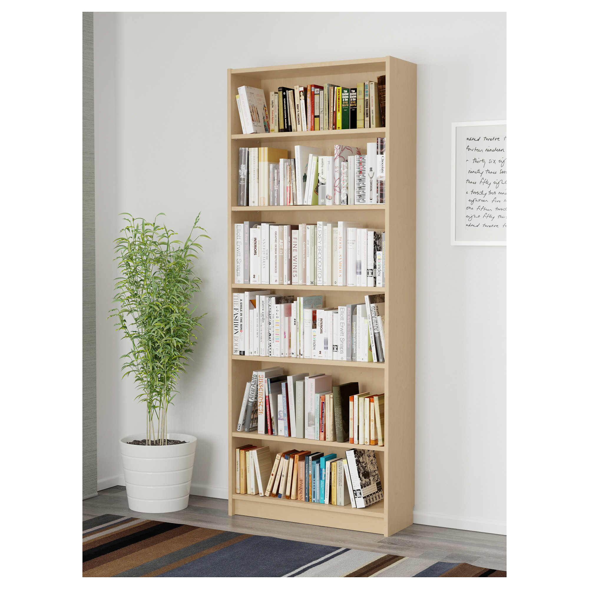 bookcases billy bookcase - white - ikea GHQMCGN