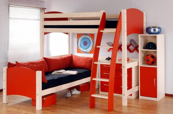boys bedroom furniture boys ... RRCJBNK
