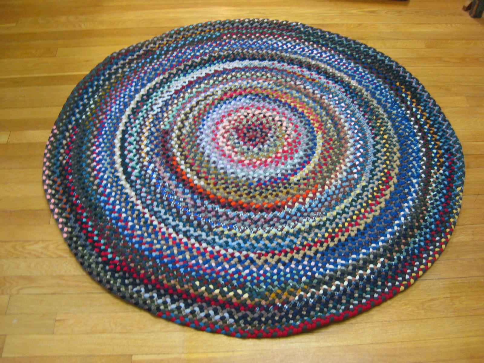 braided rugs 4u00275 JRSKGYZ
