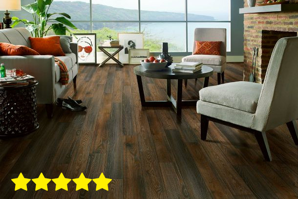 brindle oak laminate wood flooring - 78267 UCXVYLM