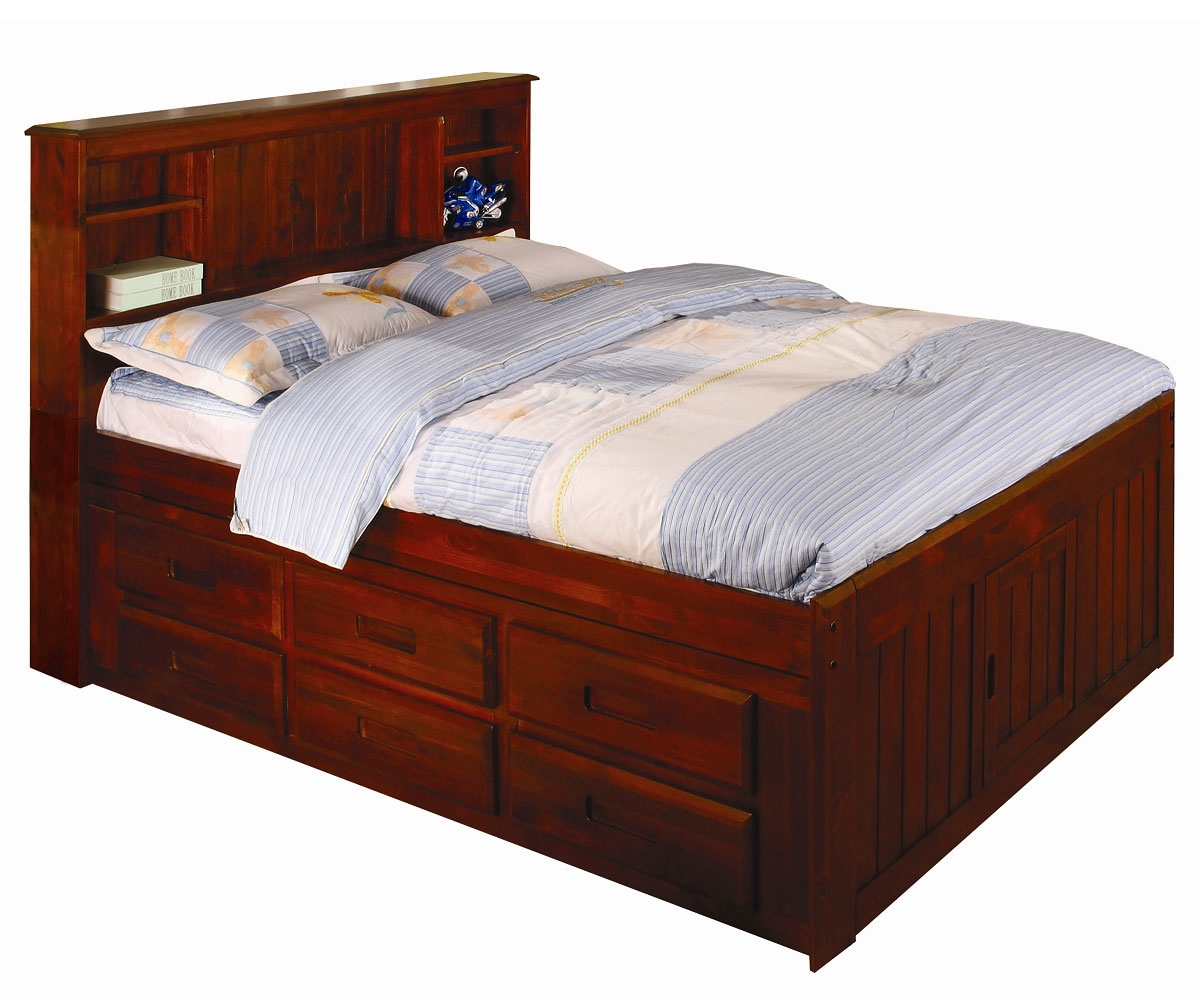 captains bed back to school IEYYTVK