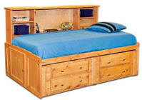 captains bed naomi storage PDEQPSI