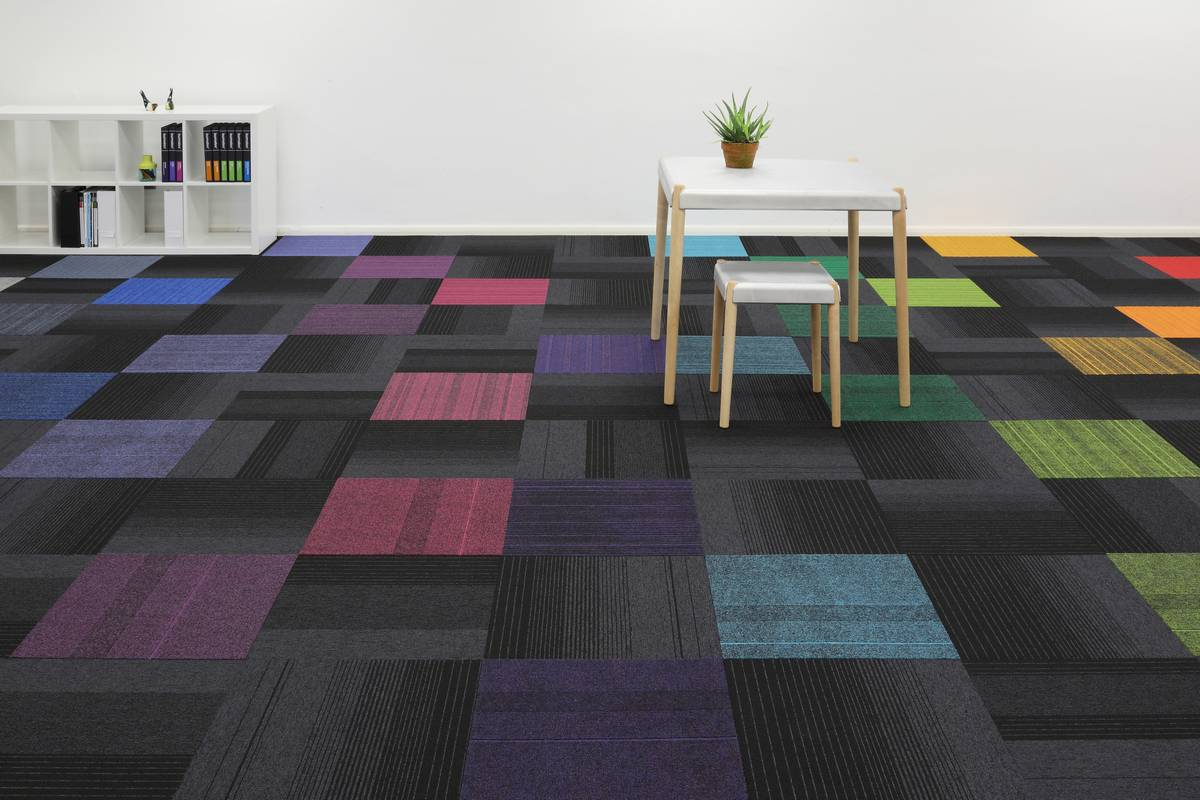 carpet tiles | home select AEGOCHK