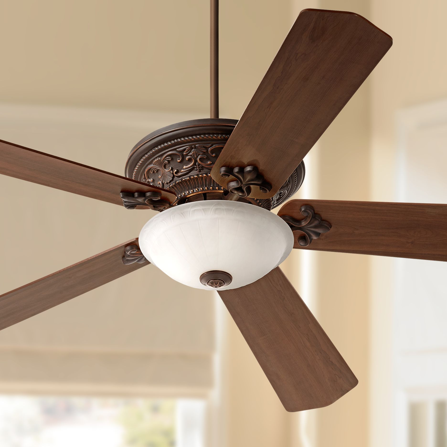 ceiling fans with lights 70 MVLFWBQ