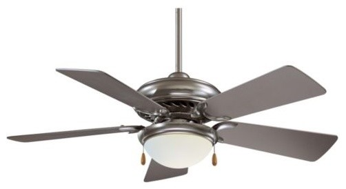 ceiling fans with lights best ceiling fans with light brushed metal nickel finish white warm shape KKDRLIN