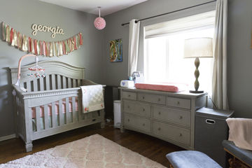 celebrity baby nursery christine lakin TZPGRVP