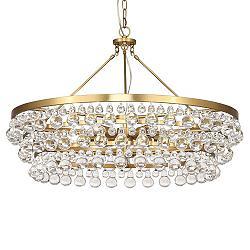 chandelier lighting bling large chandelier ADWDTCV