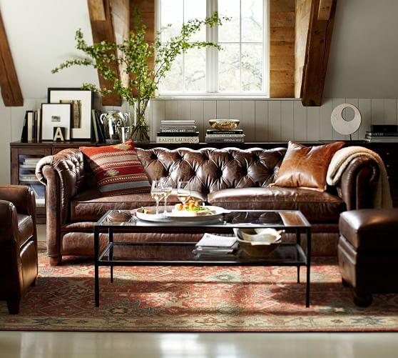 chesterfield sofa alternate view · alternate view · alternate view ... TNNEBYR
