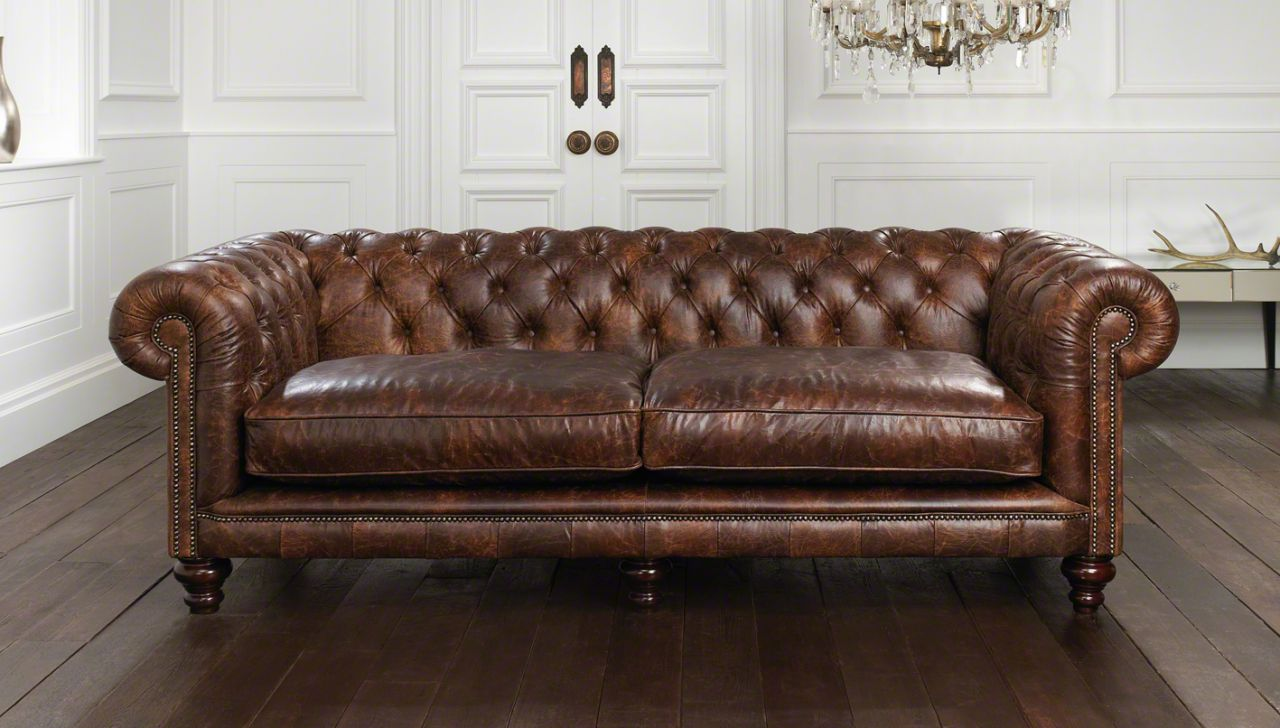 chesterfield sofa my chesterfield obsession - finding silver pennies NAPMZAL