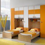 Bedroom furniture for children