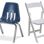 Elegant and decorative children chairs