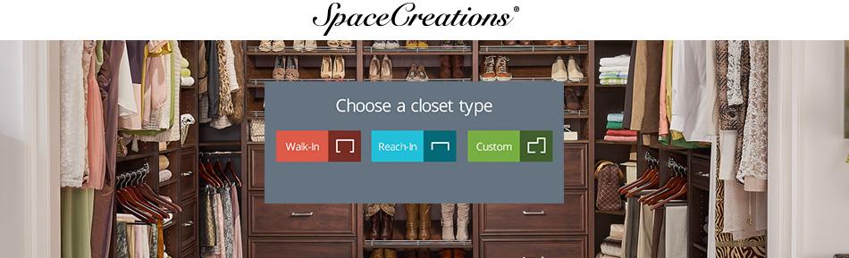 closet design custom design the closet of your dreams with RSDNLFG
