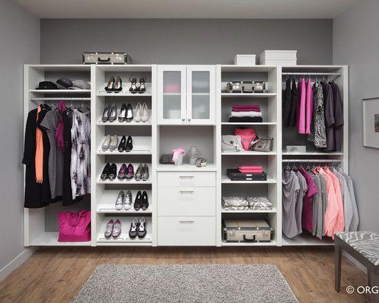 closet design ikea closets design, pictures, remodel, decor and ideas - page 2 TUZJVGS