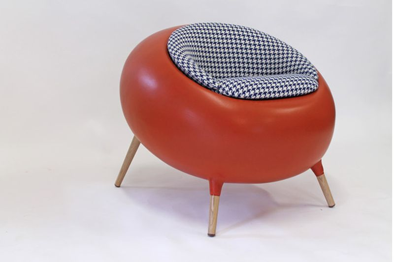 Elegant and stylish chair designs