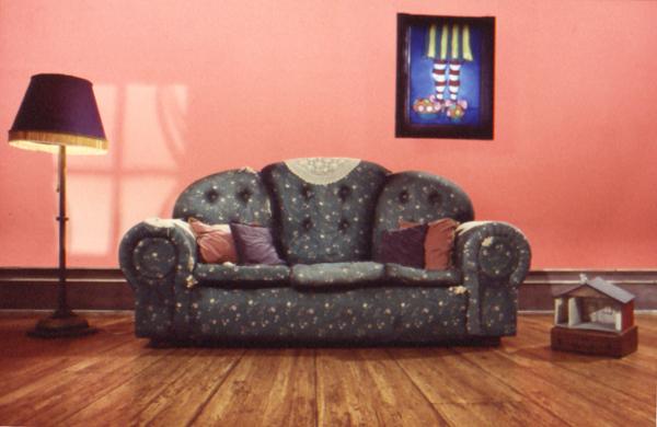comfy couch *emmy ... BDMQFRI