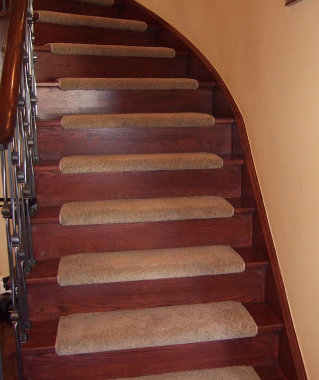 con-temp carpet runners by leaving the facing part exposed. KSMZWPR