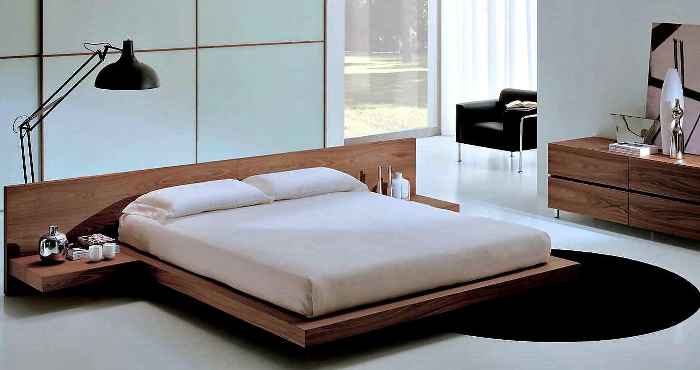 contemporary bedroom furniture - lightandwiregallery.com ETOSVQE