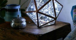 cool lamps 27 unique lamp designs that are probably made with magic CEHBFIN