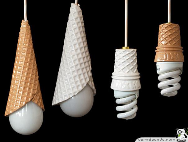 cool lamps ice cream lamps KABZCTZ