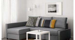 corner sofa bed ikea friheten corner sofa-bed with storage sofa, chaise longue and double  bed JZAAYGV