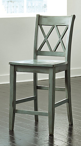 counter height stools mestler counter height bar stool DTKPGQW