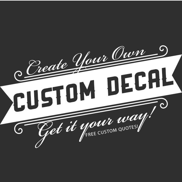 custom wall decals custom wall decal KFTZVVC