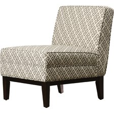 dareios gray slipper chair HXKTYGC