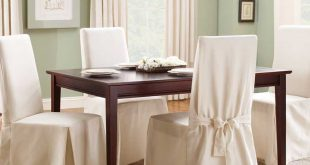 dining room chair covers ... room chair cover. dining ... AYPKLCI