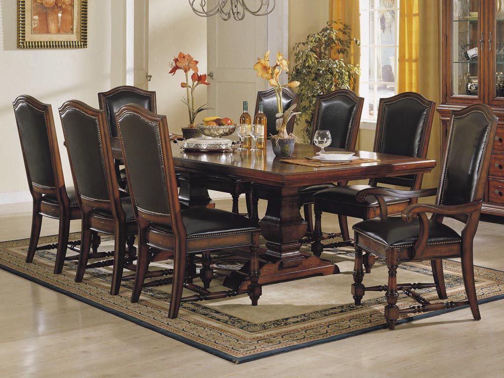 dining room table sets with alluring style for dining room design and IJACVKC