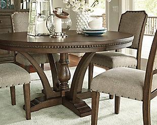 dining room tables | ashley furniture homestore DMZJAQR
