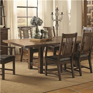 dining room tables coaster dining room table - find a local furniture store with coaster fine GUSZNBW