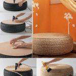 A few tips on diy home décor