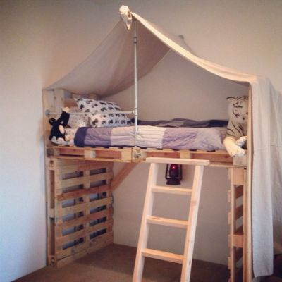 diy kids loft beds diy loft bed WVEITYZ