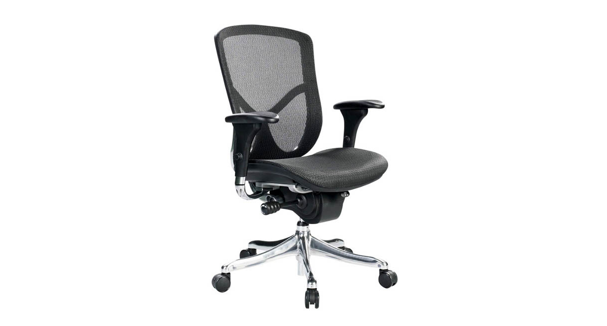 ergonomic chair synchro-tilt with tilt lock so you can lock your seat in a position VIQRKQP
