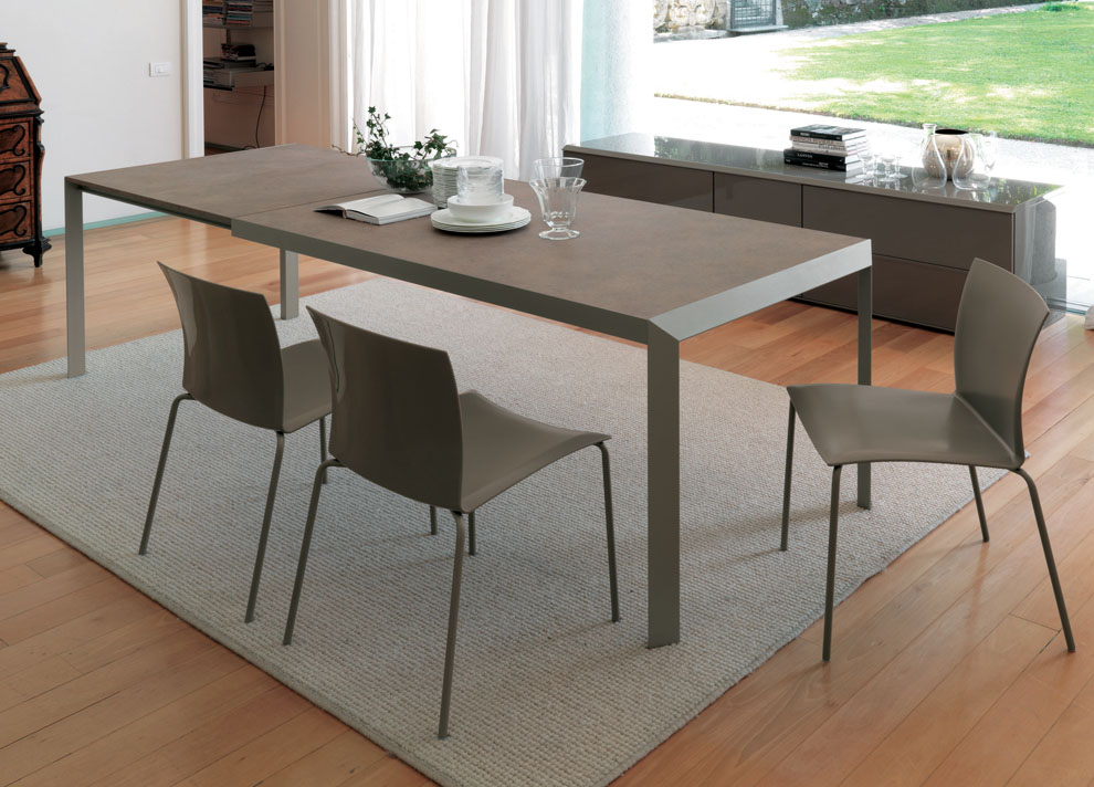 The benefits of having the right extending dining table