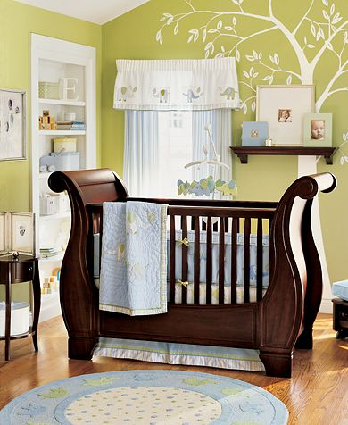 feng shui the baby nursery in 6 steps NBSEVTL