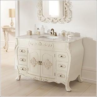 french furniture bathroom EMOVDML