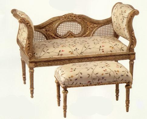 french furniture: elegant and different HFBEXST