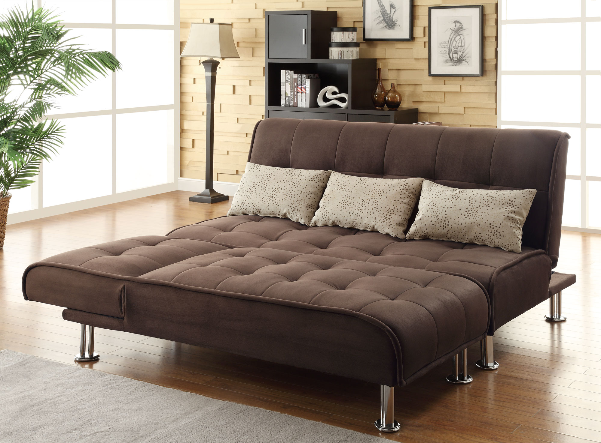 Bring some traditions home with futon beds