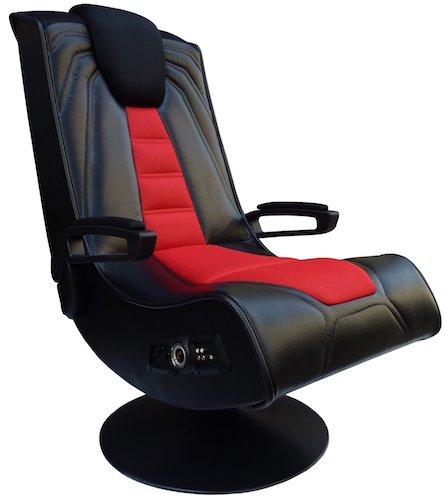 gamer chair pedestal style gaming chair BQKSMEH