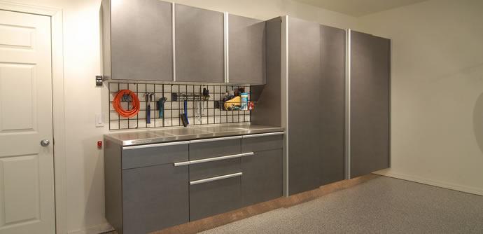 garage cabinets windswept pewter JRGHBND