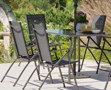 garden table and chairs garden table and chair sets garden table and chair sets. GOFFVOD