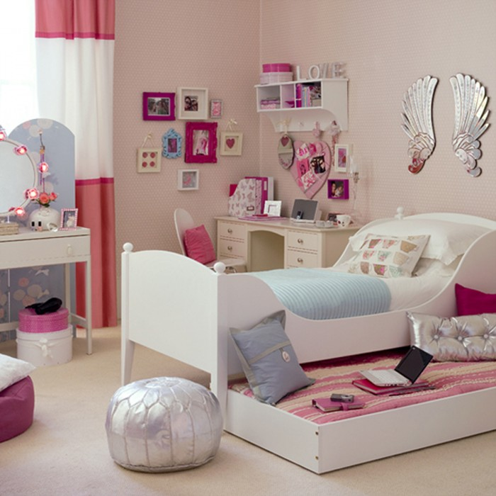girls bedroom ideas 100 girlsu0027 room designs: tip u0026 pictures KGWAODO