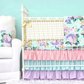 girls crib bedding HWGQDOZ