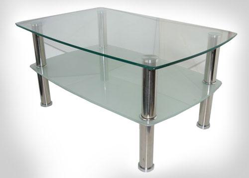 glass table 1 QPKVUXJ