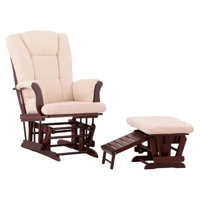 glider chair status veneto glider and nursing ottoman CZPNRKX